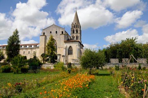 abbaye bassac
